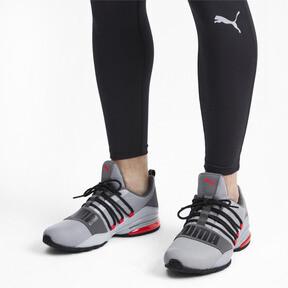 Thumbnail 2 of CELL Regulate Camo Men's Training Shoes, High Rise-CASTLEROCK-Red, medium