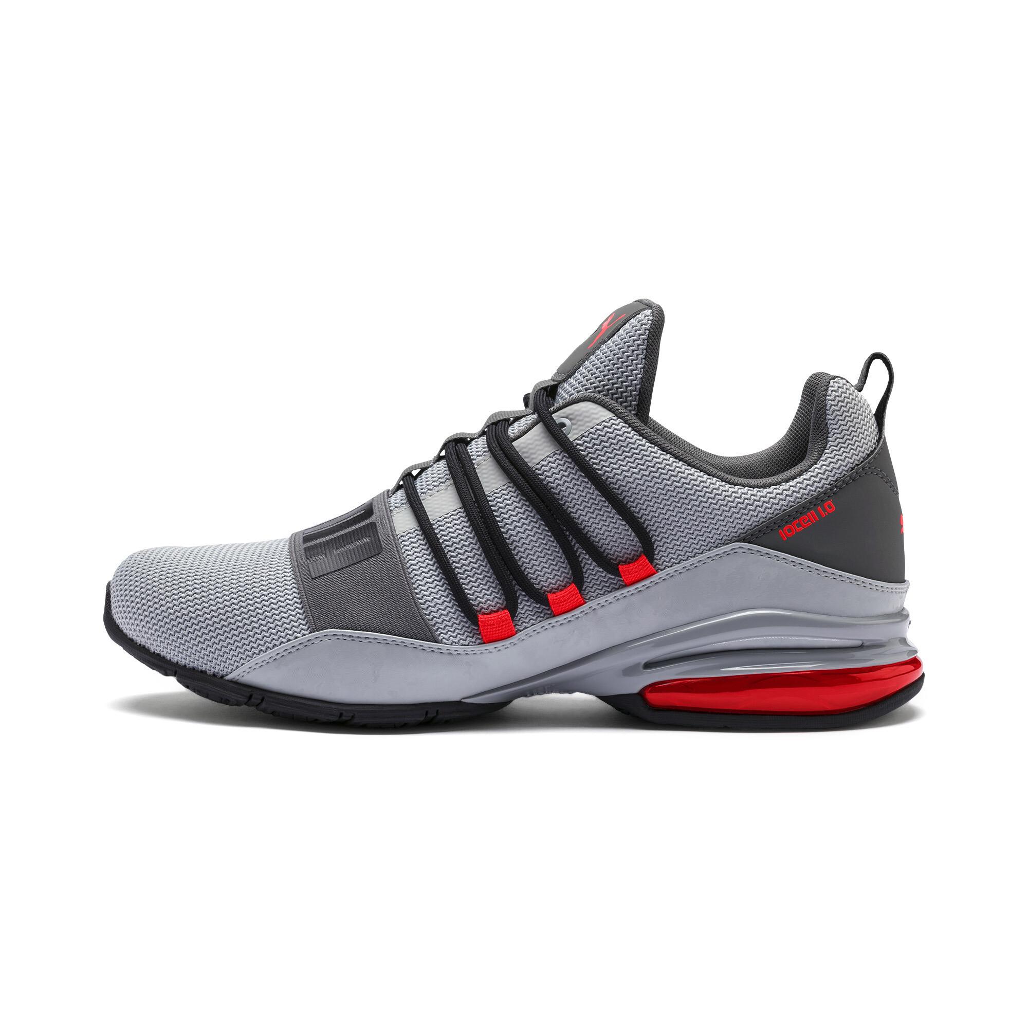 PUMA-CELL-Regulate-Camo-Men-s-Training-Shoes-Men-Shoe-Running thumbnail 4