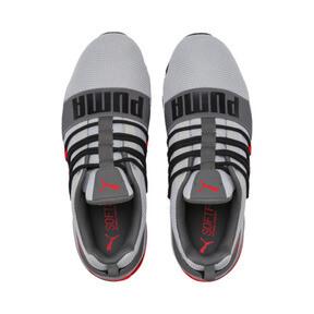 Thumbnail 7 of CELL Regulate Camo Men's Training Shoes, High Rise-CASTLEROCK-Red, medium