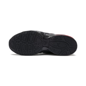 Thumbnail 5 of CELL Regulate Camo Men's Training Shoes, Puma Black-Rhubarb, medium