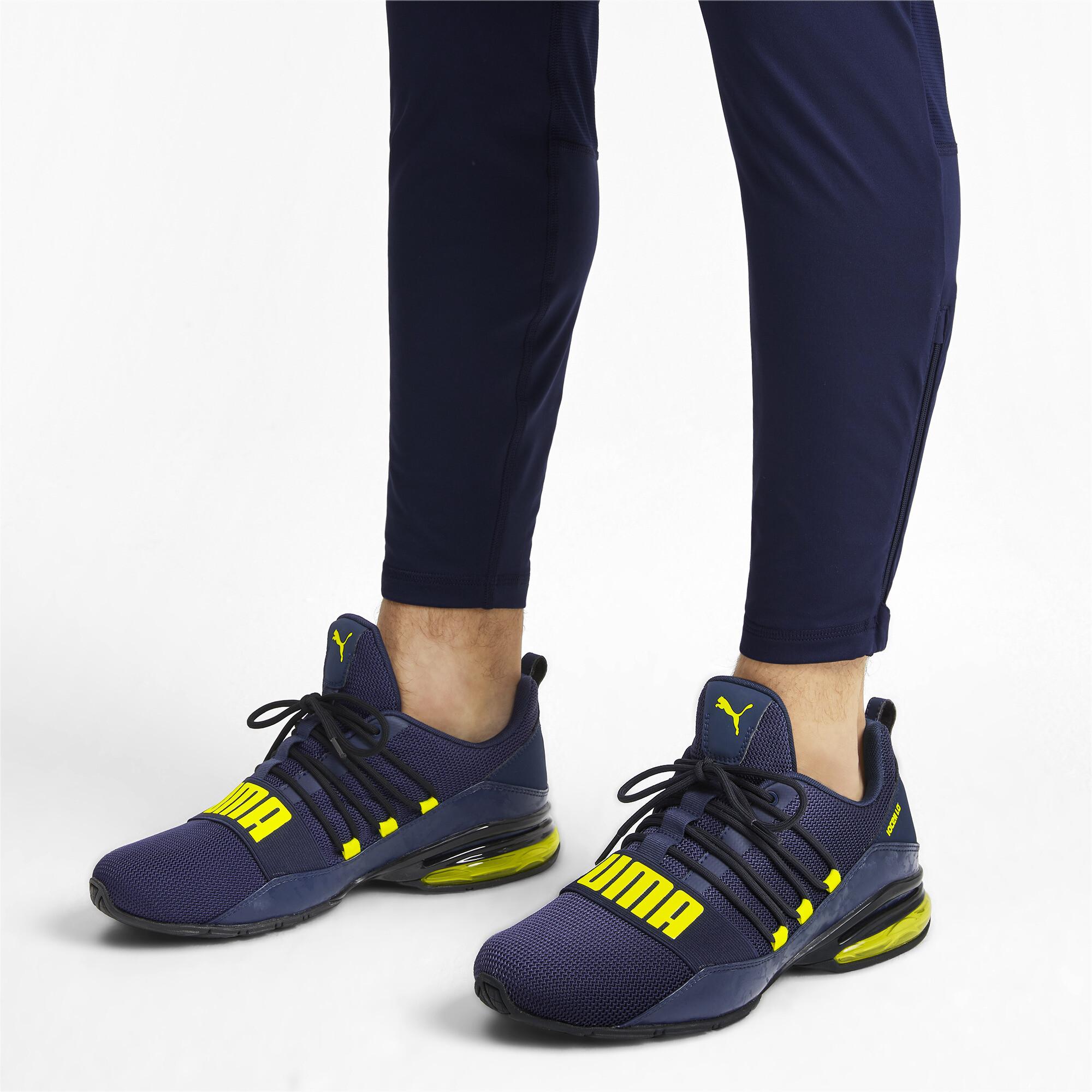 PUMA-CELL-Regulate-Camo-Men-s-Training-Shoes-Men-Shoe-Running thumbnail 12