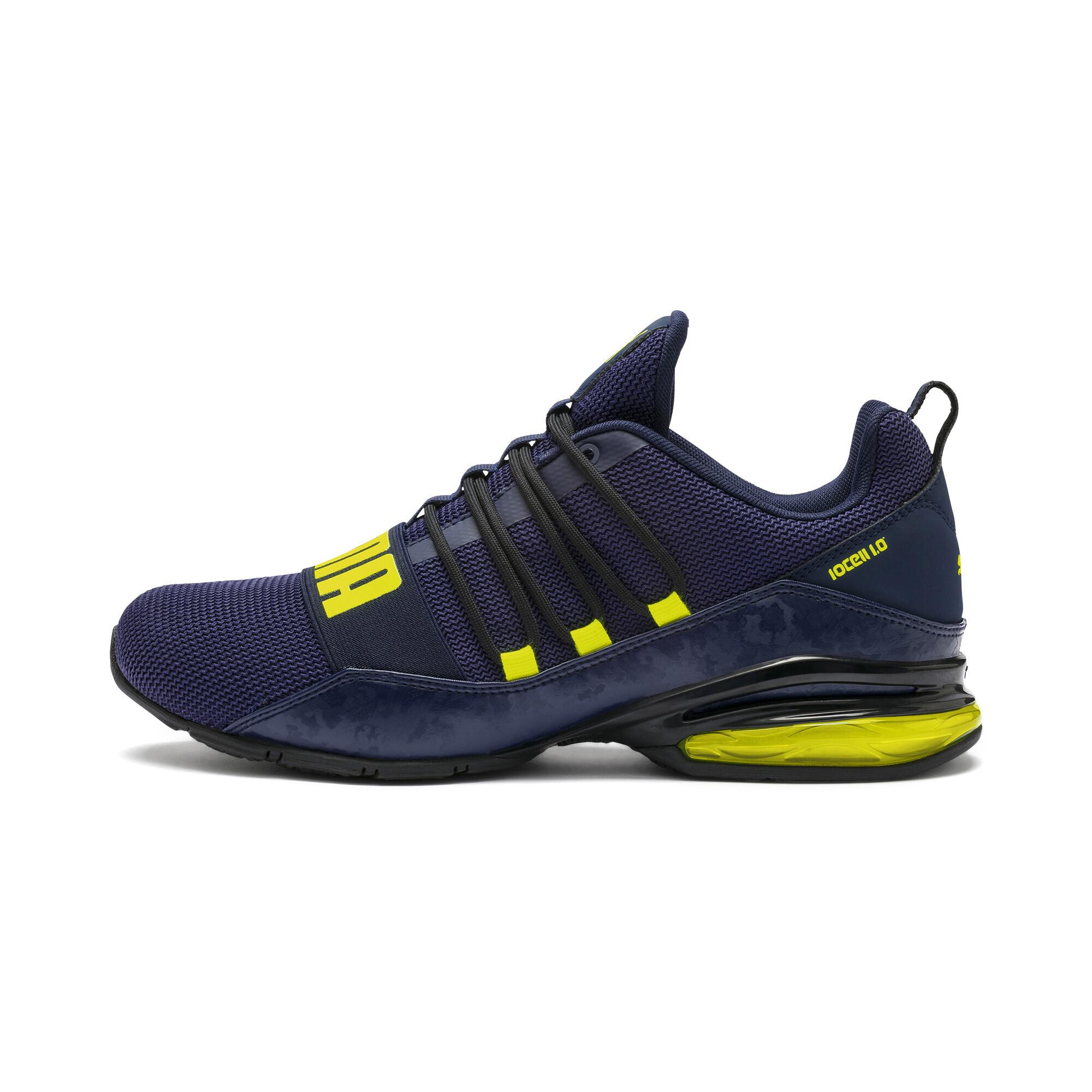 PUMA-CELL-Regulate-Camo-Men-s-Training-Shoes-Men-Shoe-Running thumbnail 11
