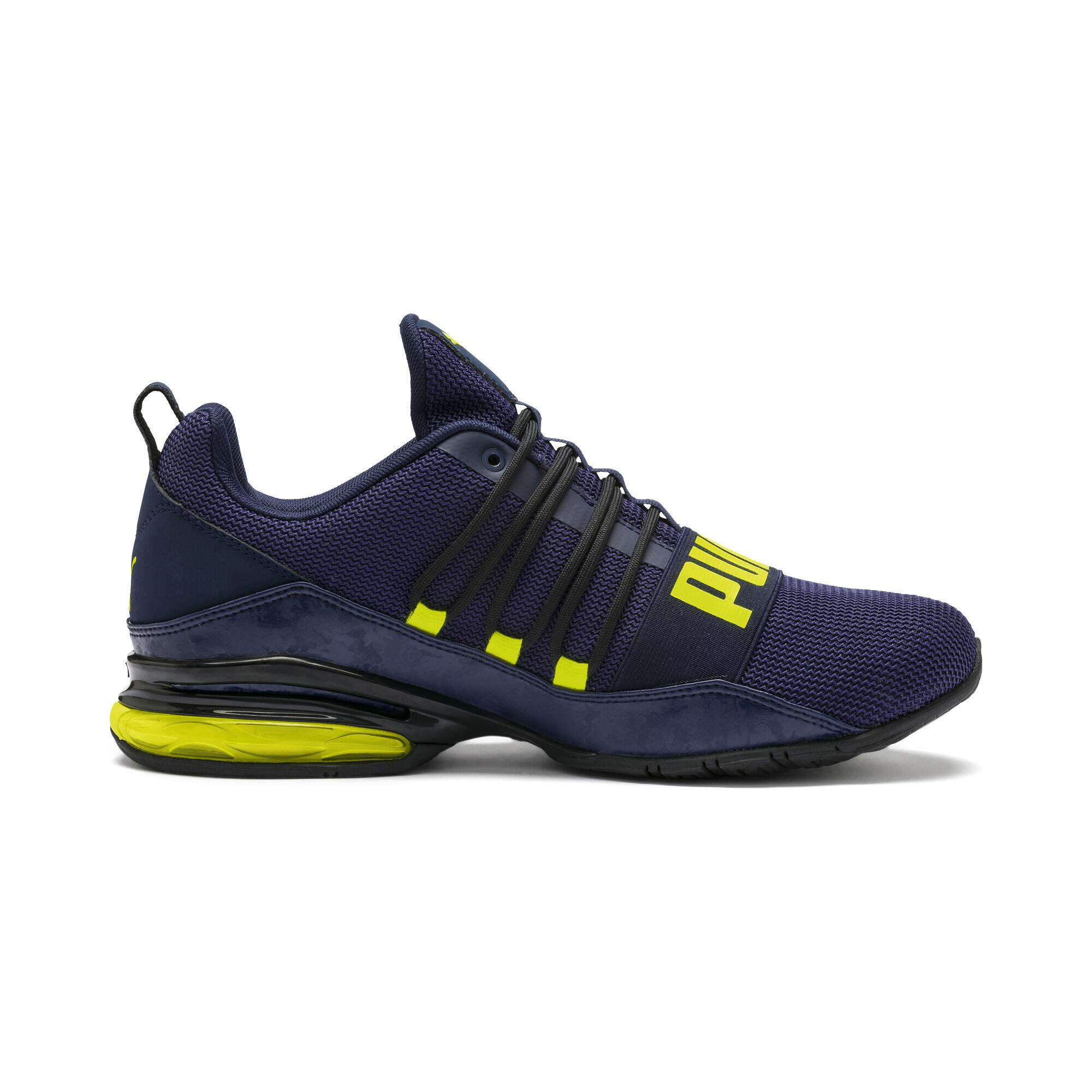 PUMA-CELL-Regulate-Camo-Men-s-Training-Shoes-Men-Shoe-Running thumbnail 14