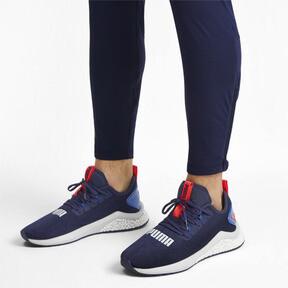 Thumbnail 3 of HYBRID NX Camo Men's Running Shoes, GalaxyBlue-Peacoat-HighRise, medium