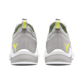 Thumbnail 4 of Emergence Lights Men's Training Shoes, High Rise-Yellow Alert, medium