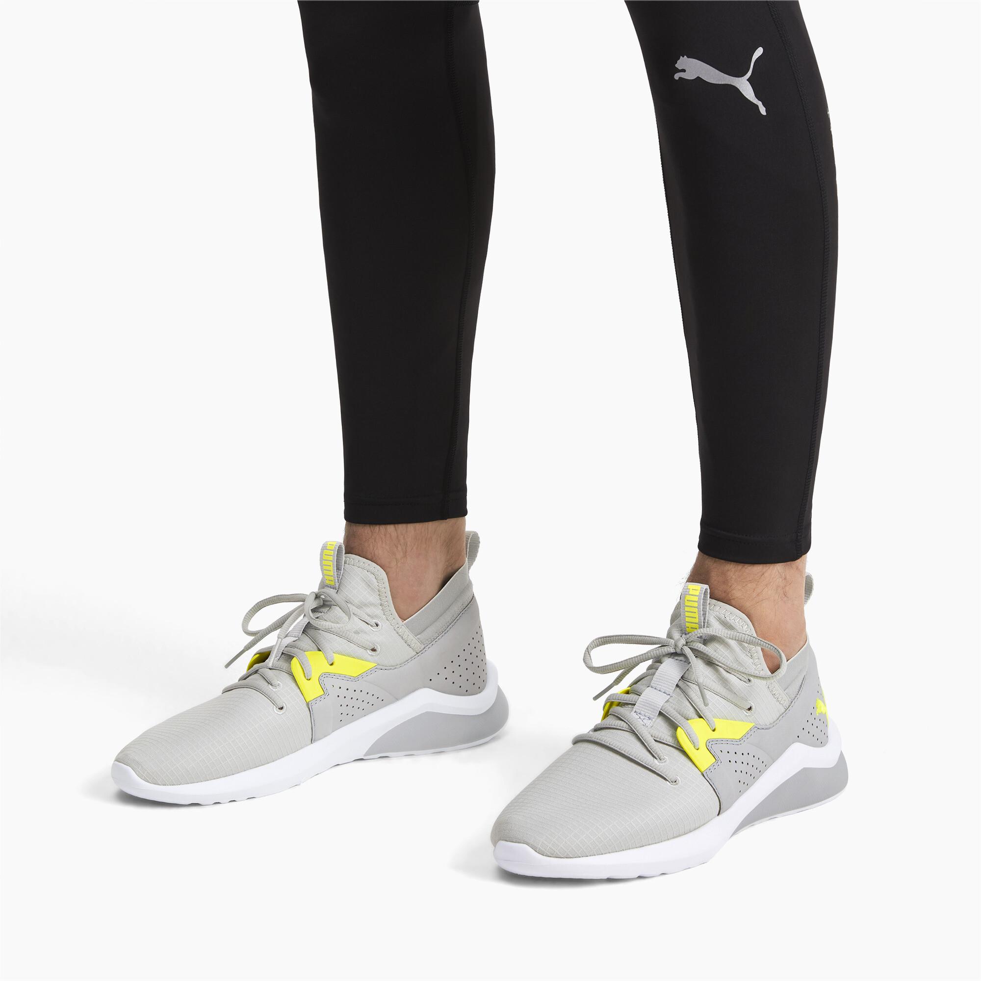 PUMA-Emergence-Lights-Men-039-s-Training-Shoes-Men-Shoe-Running thumbnail 5