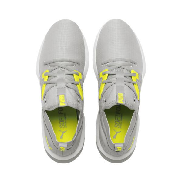 Emergence Lights Men's Training Shoes, High Rise-Yellow Alert, large