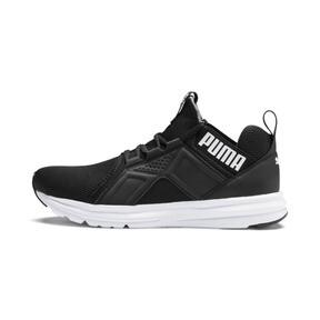 Thumbnail 1 of Enzo Sport Men's Training Shoes, Puma Black-Puma White, medium