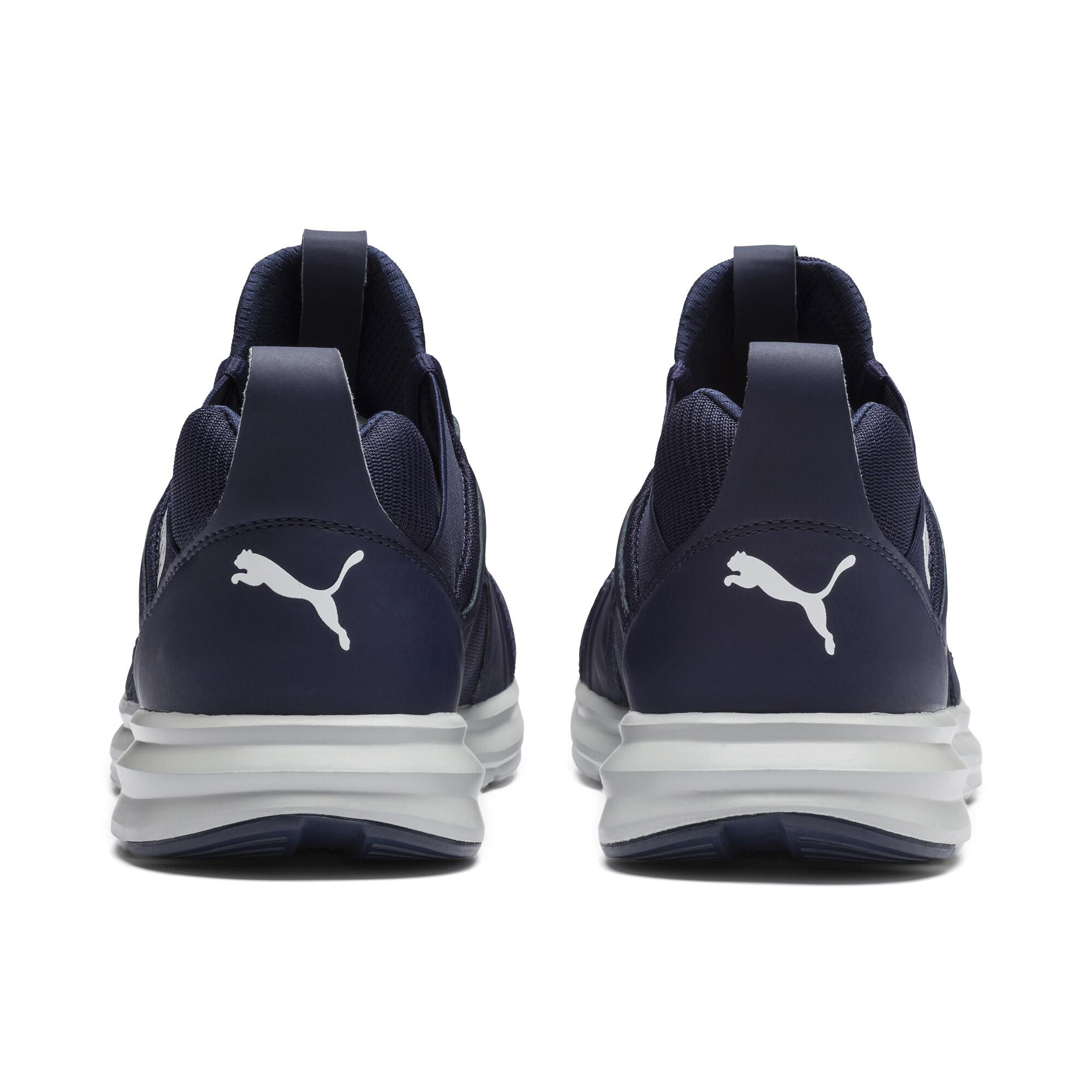 PUMA-Enzo-Geo-Men-s-Sneakers-Men-Shoe-Running thumbnail 3