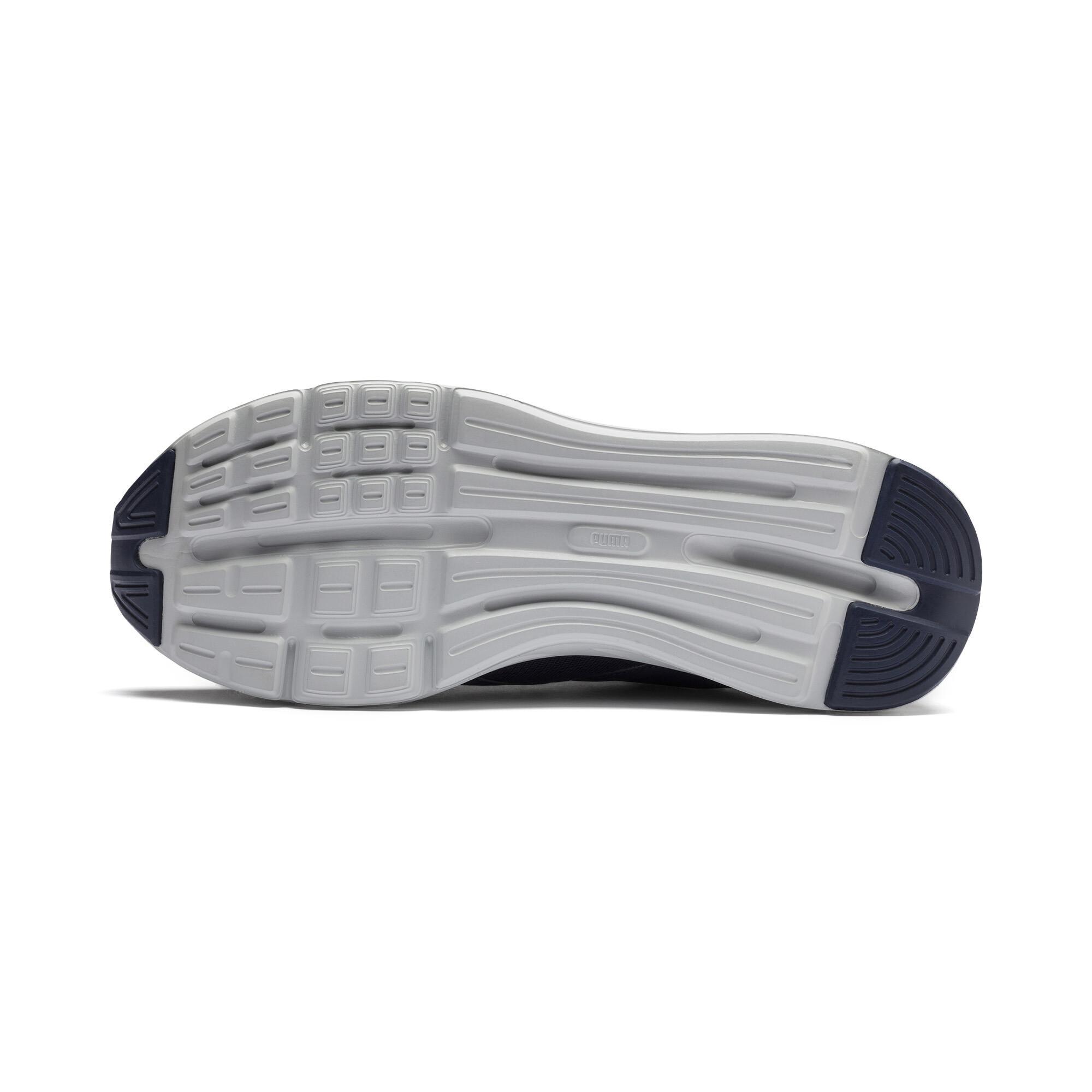 PUMA-Enzo-Geo-Men-s-Sneakers-Men-Shoe-Running thumbnail 5