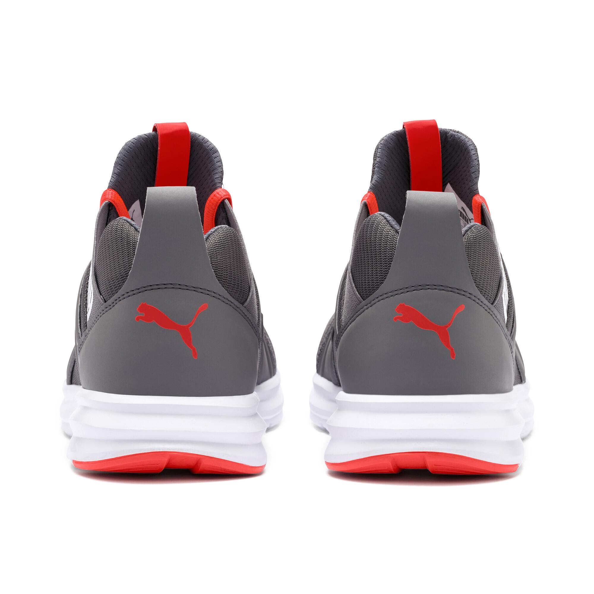 PUMA-Enzo-Geo-Men-s-Sneakers-Men-Shoe-Running thumbnail 9