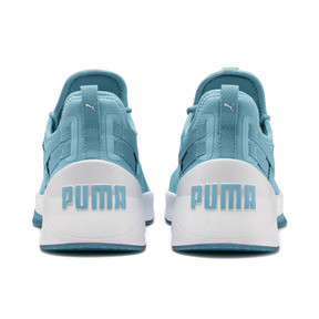 Thumbnail 4 of Jaab XT Quilt Women's Training Shoes, Milky Blue-Puma White, medium