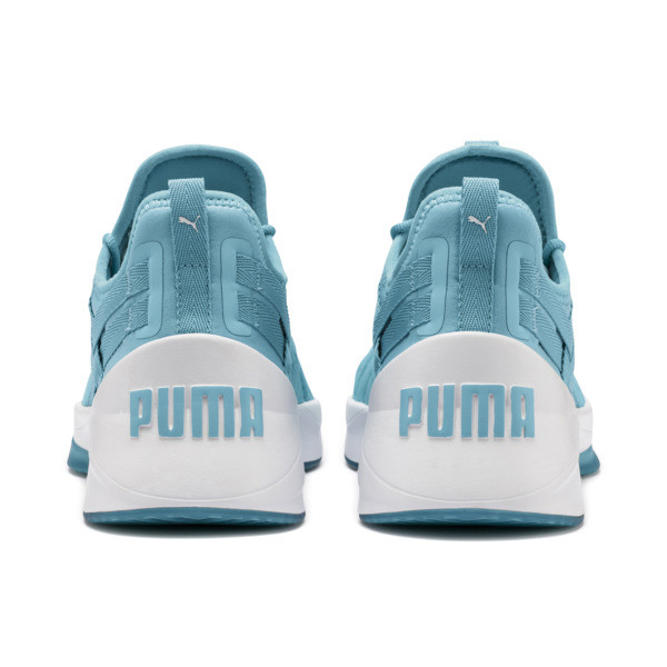 Jaab XT Quilt Women's Training Shoes, Milky Blue-Puma White, large