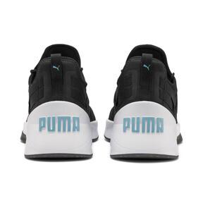 Thumbnail 4 of Jaab XT Quilt Women's Training Shoes, Puma Black-Puma White, medium