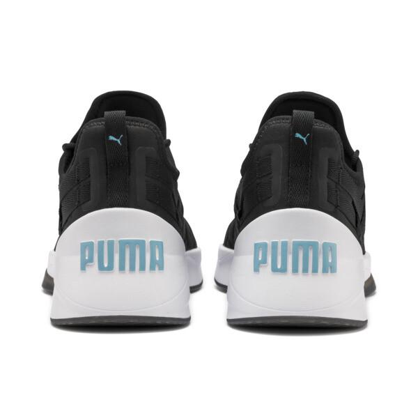 Jaab XT Quilt Women's Training Shoes, Puma Black-Puma White, large