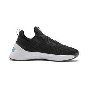 Thumbnail 6 of Jaab XT Quilt Women's Training Shoes, Puma Black-Puma White, medium