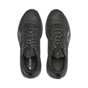 Thumbnail 7 of LQDCELL Tension Men's Training Shoes, Puma Black-Nrgy Red, medium