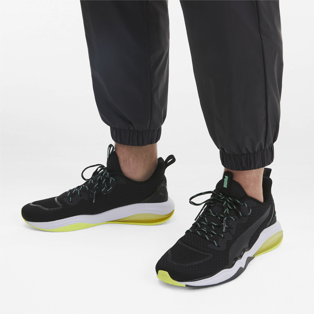 Image PUMA LQDCELL Tension Men's Running Shoes #2