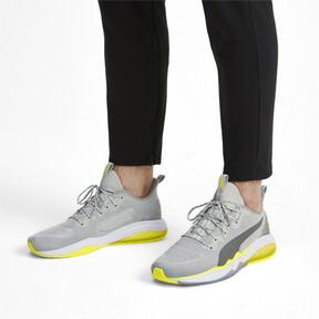 Thumbnail 2 of Chaussure pour l'entraînement LQDCELL Tension Lights pour homme, High Rise-Yellow Alert, medium