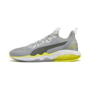 Imagen en miniatura 1 de Zapatillas de training para hombreLQDCELL Tension Lights, High Rise-Yellow Alert, mediana