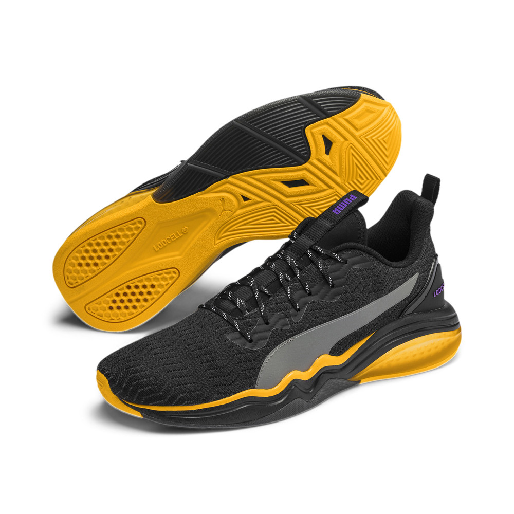 Image Puma LQDCELL Tension Rave Men's Training Shoes #2