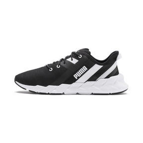 Thumbnail 1 of Weave XT Women's Training Shoes, Puma Black-Puma White, medium