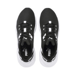 Thumbnail 7 of Weave XT Women's Training Shoes, Puma Black-Puma White, medium