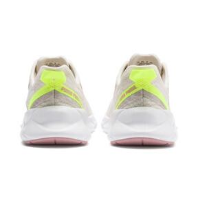 Thumbnail 4 of Weave Shift XT Women's Training Shoes, Pastel Parchment-Puma White, medium