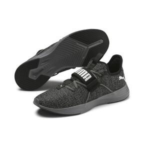 Miniatura 3 de Zapatos de entrenamiento Persist XT Knit para hombre, CASTLEROCK-Puma White, mediano