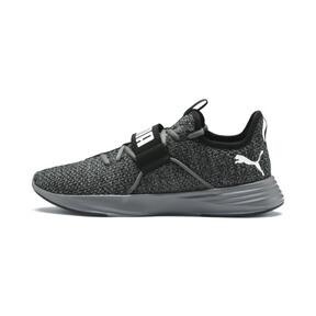 Miniatura 1 de Zapatos de entrenamiento Persist XT Knit para hombre, CASTLEROCK-Puma White, mediano