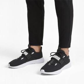 Thumbnail 3 of Persist XT Knit Men's Training Shoes, Puma Black-Puma White, medium
