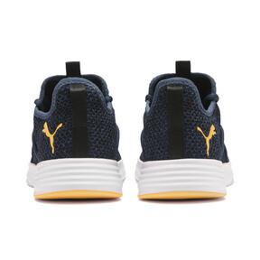 Miniatura 4 de Zapatos de entrenamiento Persist XT Knit para hombre, Gibraltar Sea-Orange Alert, mediano