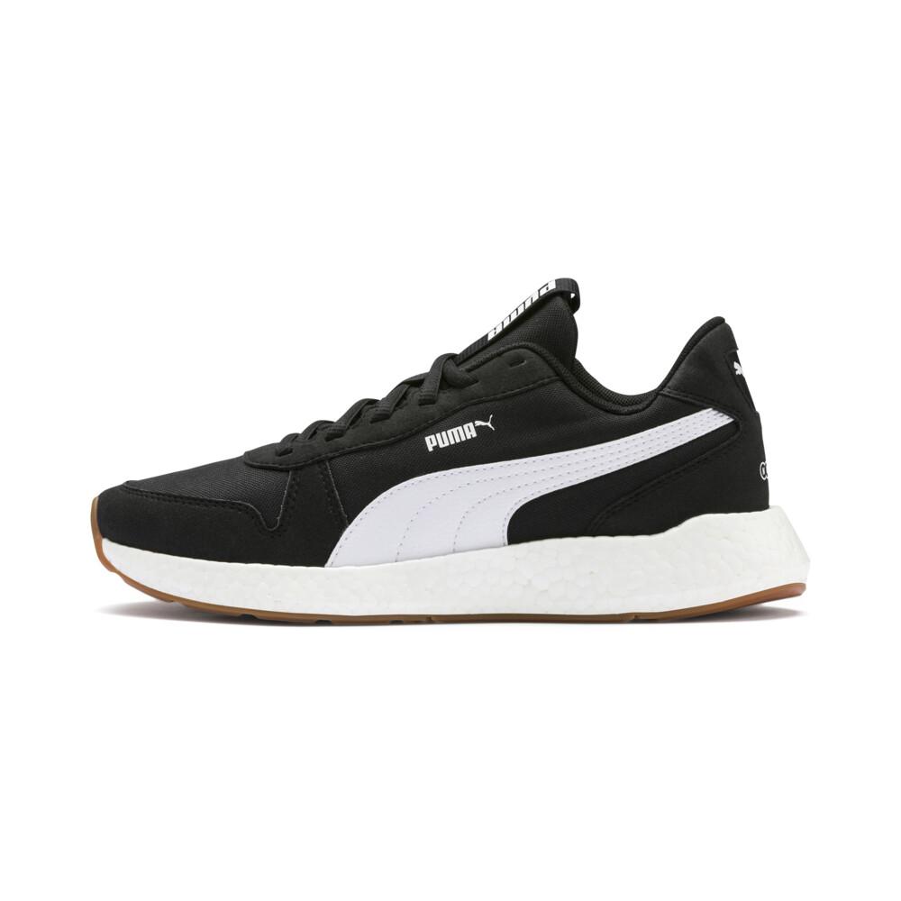 Görüntü Puma NRGY Neko Retro Kadın Koşu Ayakkabısı #1