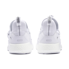 Thumbnail 4 of NRGY Neko Lights Men's Running Shoes, Puma White, medium