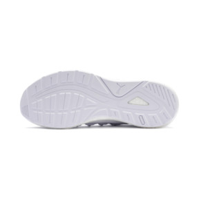 Thumbnail 5 of NRGY Neko Lights Men's Running Shoes, Puma White, medium
