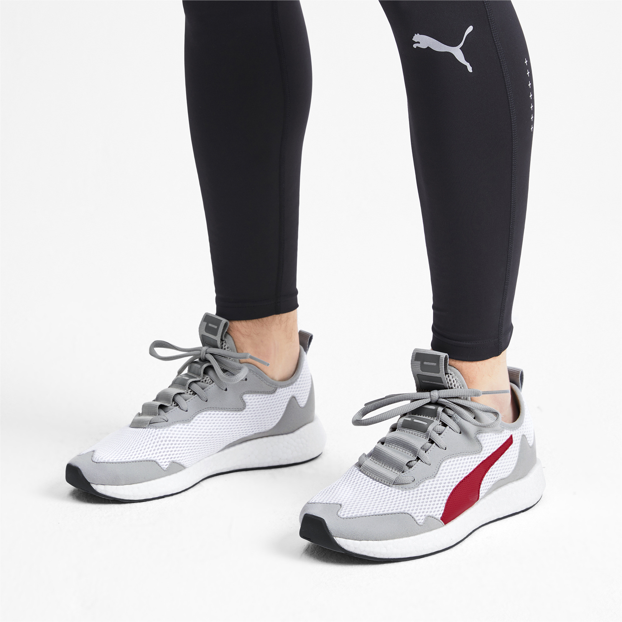 PUMA-NRGY-Neko-Skim-Men-s-Running-Shoes-Men-Shoe-Running thumbnail 5