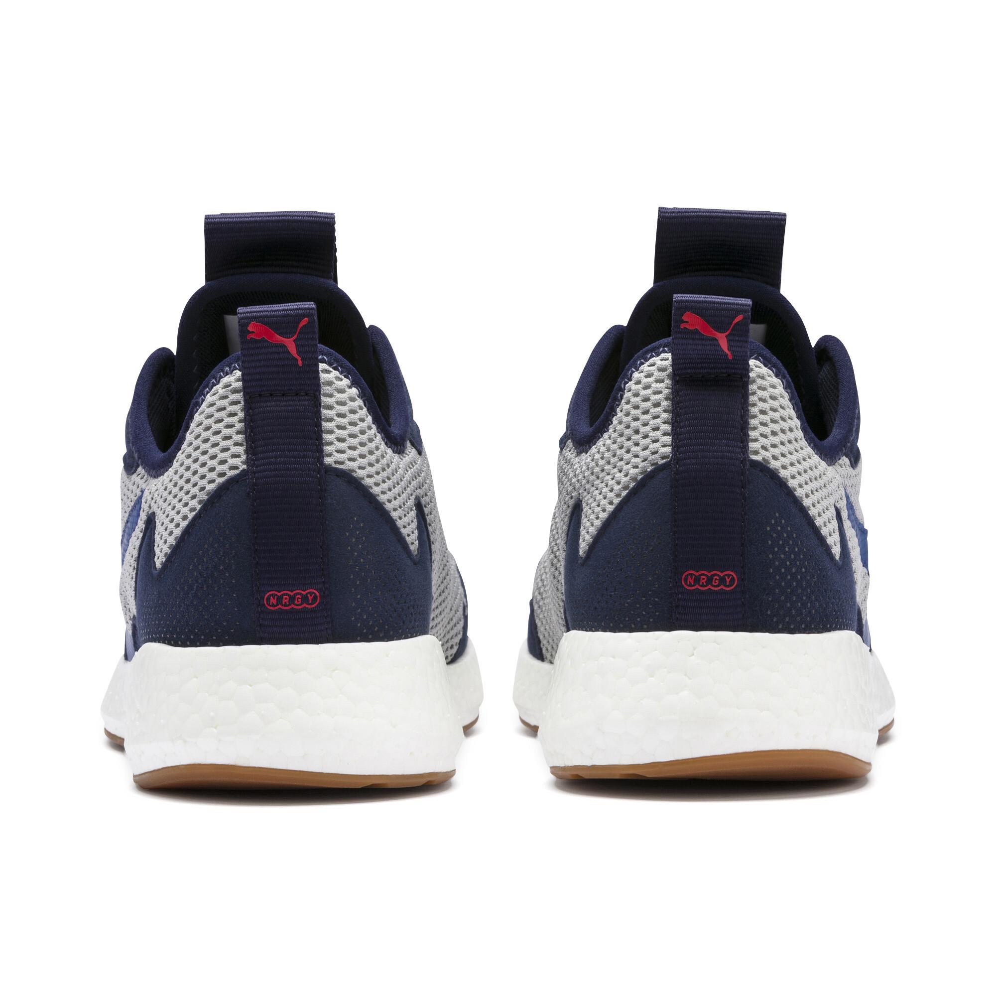 PUMA-NRGY-Neko-Skim-Men-s-Running-Shoes-Men-Shoe-Running thumbnail 13