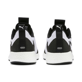 Miniatura 5 de Zapatos para correr NRGY Neko Skim para hombre, Puma White-Puma Black, mediano