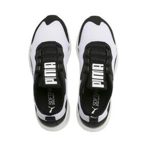 Miniatura 7 de Zapatos para correr NRGY Neko Skim para hombre, Puma White-Puma Black, mediano