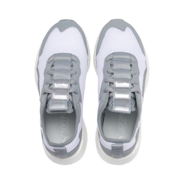 NRGY Neko Skim Women's Running Shoes, Puma White-Quarry, large