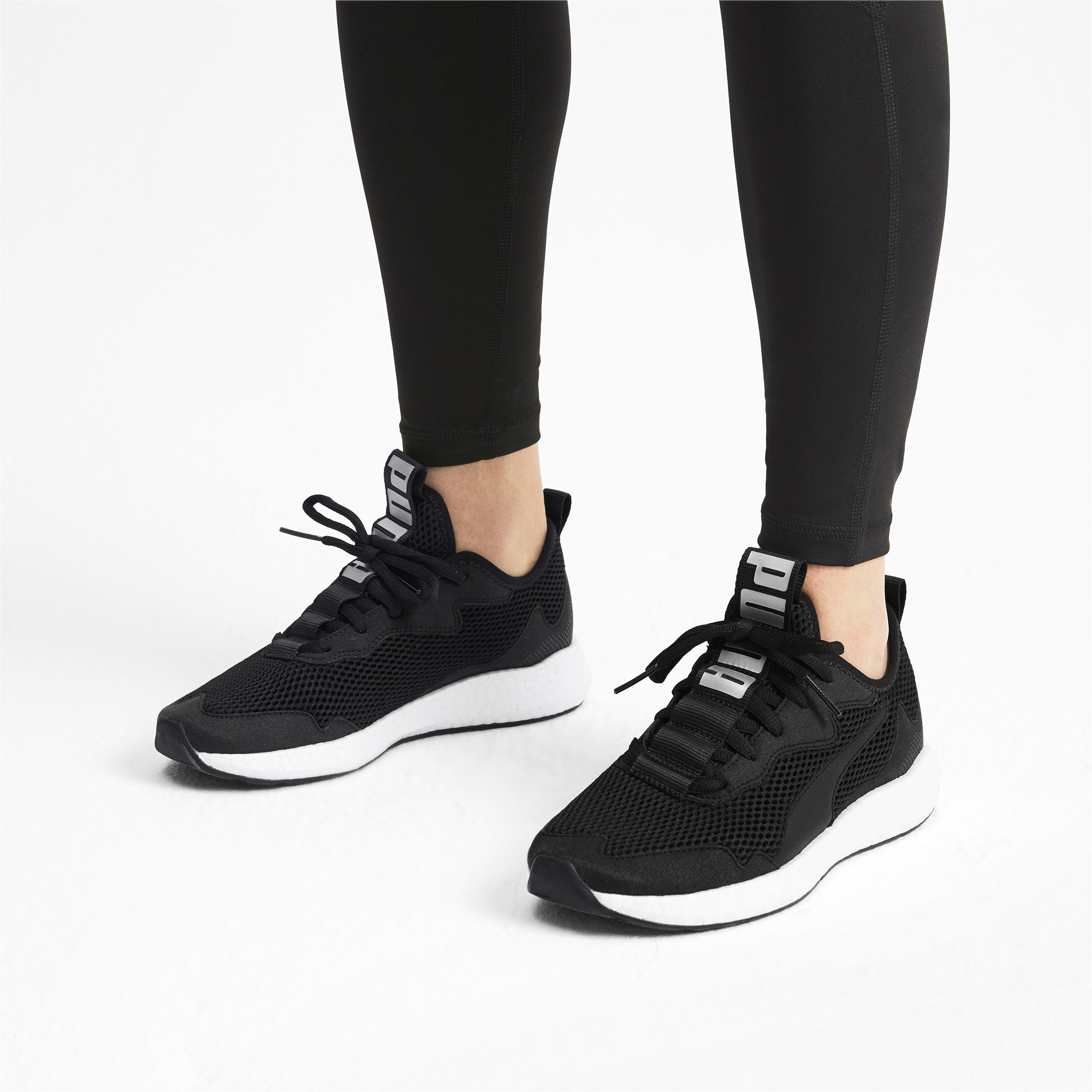 PUMA-Women-039-s-NRGY-Neko-Skim-Running-Shoes thumbnail 12