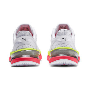 Imagen en miniatura 4 de Zapatillas de training de mujer LQDCell Shatter XT, Puma White-Pink Alert, mediana
