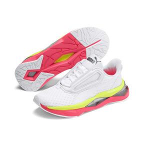 Thumbnail 3 of Chaussure pour l'entraînement LQDCELL Shatter XT pour femme, Puma White-Pink Alert, medium