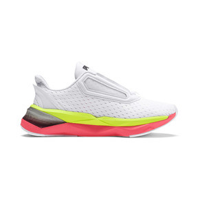 Thumbnail 6 of LQDCELL Shatter XT Women's Training Shoes, Puma White-Pink Alert, medium