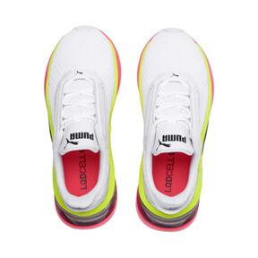 Thumbnail 7 of Chaussure pour l'entraînement LQDCELL Shatter XT pour femme, Puma White-Pink Alert, medium