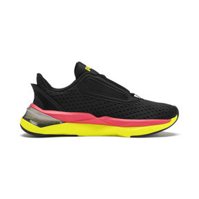 Thumbnail 6 of LQDCell Shatter XT Women's Training Shoes, Puma Black-Yellow Alert, medium
