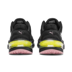 Thumbnail 4 of LQDCELL Shatter XT Shift Women's Training Shoes, Puma Black-Yellow Alert, medium