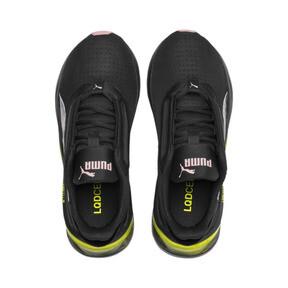 Thumbnail 7 of LQDCELL Shatter XT Shift Women's Training Shoes, Puma Black-Yellow Alert, medium
