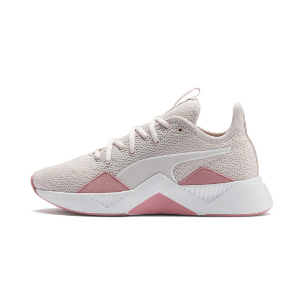 Incite FS Shift Women's Training Shoes, Pastel Parchment-Rose-White, large