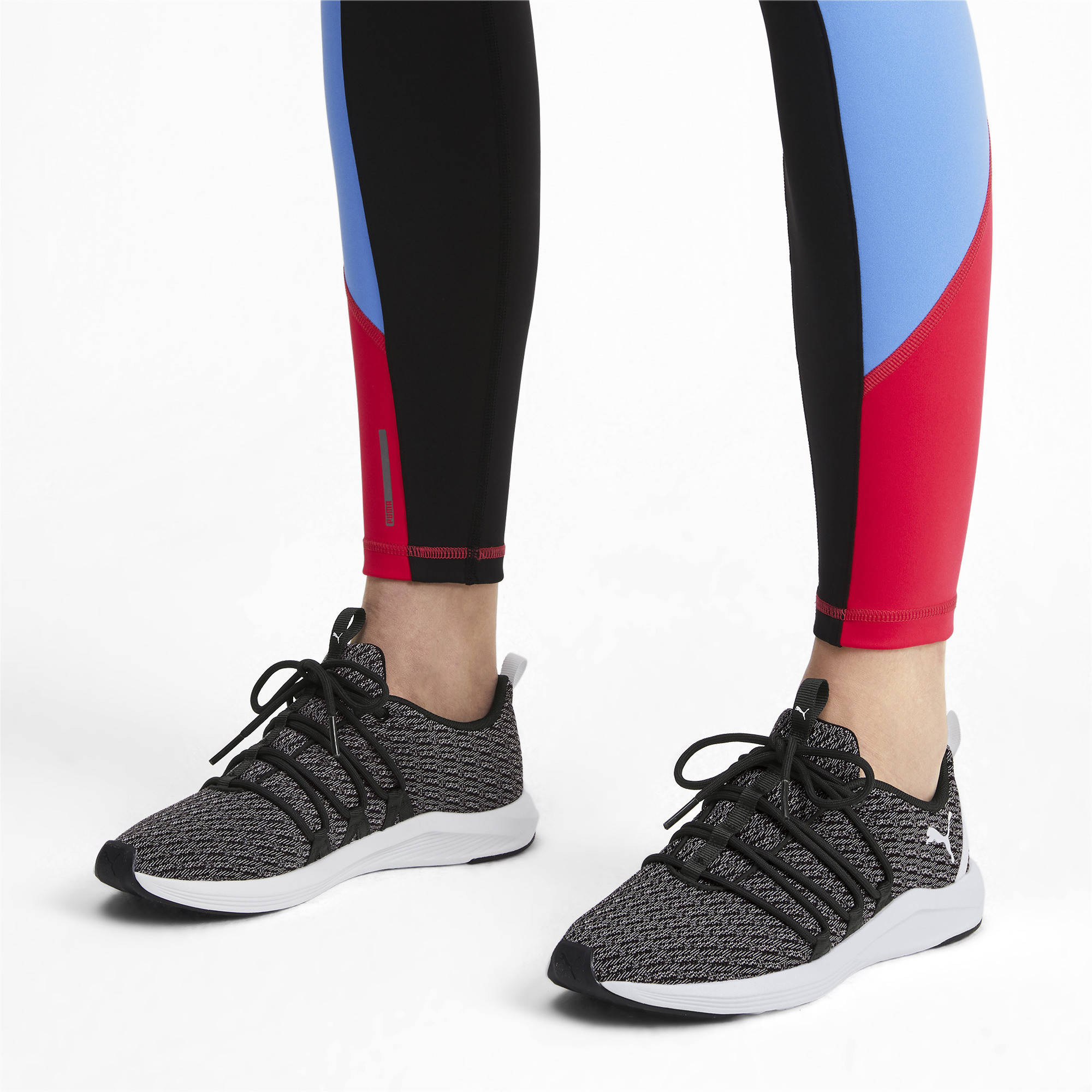 PUMA-Prowl-Alt-Neon-Women-s-Training-Shoes-Women-Shoe-Training thumbnail 12